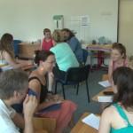 Sound Work - W. Mastnak Olomouc 19.6.2013
