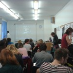 Workshop 11.11.2013 na téma Kognitivně behaviorální terapie