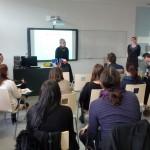 workshop Úvod do teorie rolí a metody - Maria Hodermarska MA, RDT, CASAC, LCAT - březen 2014