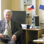 workshop Hypnoterapie duben 2014 (prof. Kratochvíl)