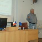 Autismus MUDr. Jaroslav  Matýs 6.3.2014