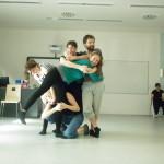 Workshop 24.-25.3.2014 - Natalia Popova - Kognitivně-plastický pohyb jako základ rozvoje pro členy integrativního divadla