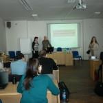 Workshop prof. PhDr. Zbyňka Vybírala, Ph.D. - 12 otázek a 12 odpovědí nad současnou psychoterapií - 3.4.2014