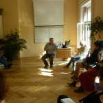 Otázka jako královský nástroj - Michal Havlíček - duben 2014