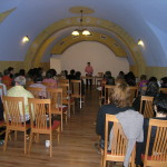 Logoterapie, PhDr. Martina Kosová, 22.1.2014