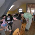 Rodinné poradenství 23.1.2014, PhDr. Marek Kolařík, Ph.D.